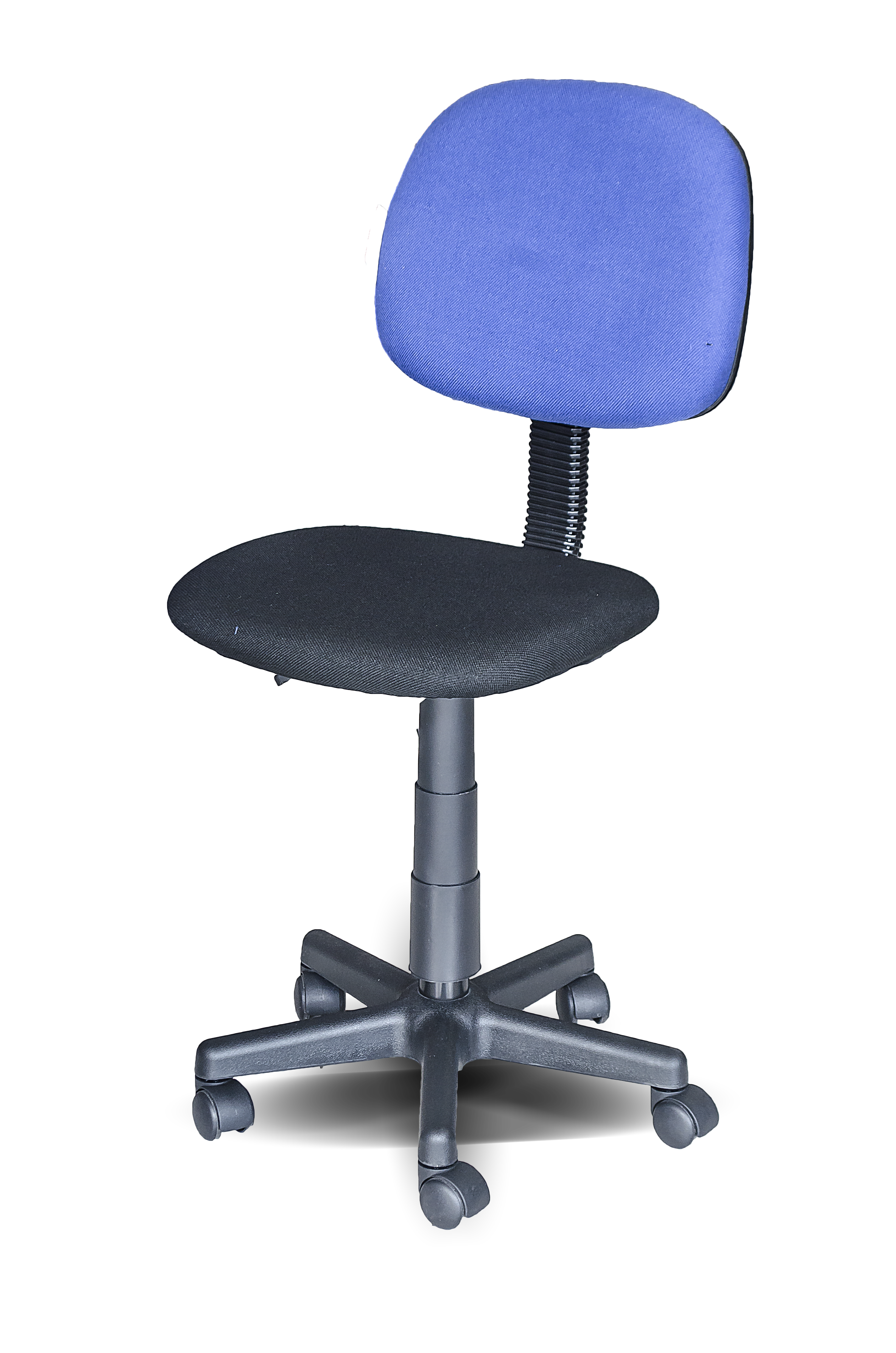 Office Chairs Images. Typist Chair Without Armrest Model No. RJ 2204. Colour
